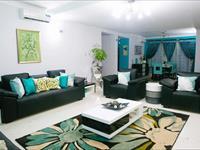 4 Bedroom Flat Apartment Shortlet at Lekki, Lagos