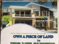 Land at Ifo Ogun