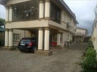 5 Bedroom Duplex at Idinmu Lagos