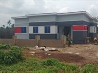 3 Bedroom Bungalow at Mowe Ogun