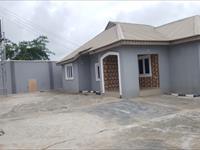 3 Bedroom Bungalow at Ibadan Oyo
