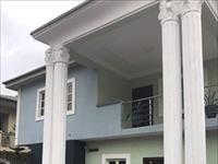 1 Bedroom Flat at Magodo Lagos