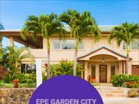 Land at Epe Lagos