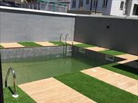 3 Beds / 3 Baths Terrace To Rent
