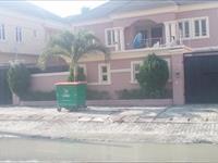 3 Bedroom Flat at Lekki Lagos