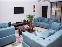 3 Bedroom Flat at Victoria Island Lagos