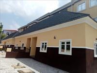 1 Bedroom Flat at Galadimawa Abuja