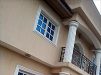 5 Bedroom Duplex at Okota Lagos