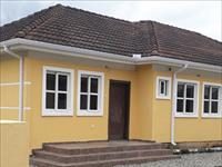 3 Bedroom Bungalow at Lekki Lagos