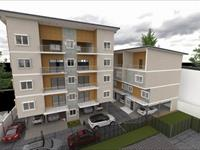 2 Bedroom Massionetes at Lekki Lagos