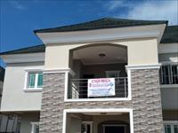 6 Bedroom Duplex at Awka Anambra