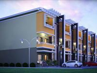 4 Bedroom Terrace at Jahi Abuja