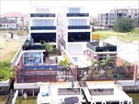5 Bedroom Mansion at Ikoyi Lagos