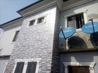 2 Bedroom Flat at Surulere Lagos