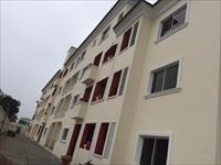 3 Bedroom Flat at Oniru Lagos