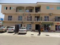 Office Space at Ikeja Lagos