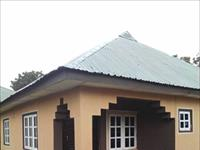 2 Bedroom Detached For rent at Ogbomoso, Oyo
