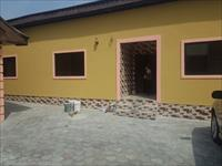 2 Bedroom Bungalow at Port Harcourt Rivers
