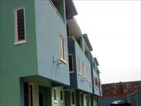 4 Bedroom Terrace at Yaba Lagos