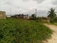 Land at Ibadan Oyo