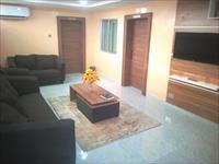 3 Bedroom Block of Flats at Ikoyi Lagos