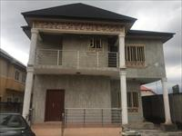 5 Bedroom Duplex at Maryland Lagos