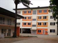 2 Beds / 3 Baths Block of Flats To Rent