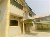 5 Bedroom Duplex at Ibadan Oyo