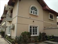 5 Bedroom Semi detached at Ogudu Lagos
