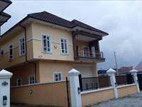 5 Bedroom Flat at Lekki Lagos
