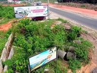 10 Plots of Land  For Sale