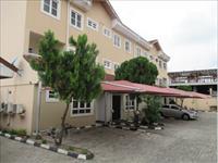 4 Bedroom Duplex at Victoria Island Lagos