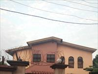 2 Bedroom Flat at Mende Lagos