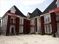 4 Bedroom Duplex at Kaduna Kaduna