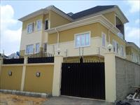 4 Bedroom Duplex at Ajah Lagos