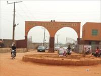 Land at Isheri Olofin Lagos