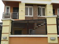 4 Bedroom Semi detached at Magodo Lagos