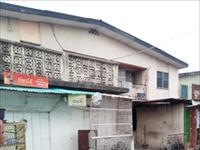 7 Bedroom Block of Flats at Surulere Lagos