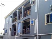 1 Bed / 2 Baths Flat To Rent