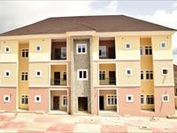 3 Bedroom Flat at Apo Abuja