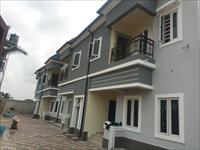 2 Bedroom Duplex at Port Harcourt Rivers