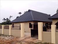 Commerical Property at Ogwashi Uku Delta