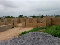 4 Bedroom Bungalow at Ibadan Oyo