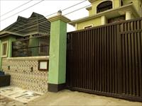 2 Bedroom Flat at Yaba Lagos