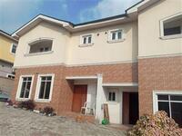 4 Bedroom Duplex For sale at Ikeja, Lagos