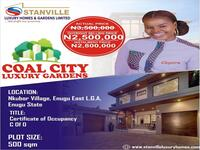 Land For sale at Enugu, Enugu