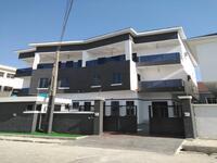 5 Bedroom Semi Detached For sale at Lekki, Lagos