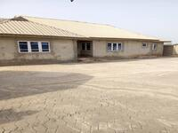 4 Bedroom Bungalow For sale at Ibadan, Oyo