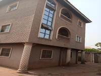 3 Bedroom Block of Flats For sale at Asaba, Delta