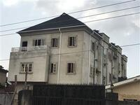 4 Bedroom Flat Apartment For rent at Yaba, Lagos